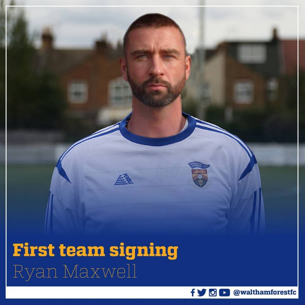 Were delighted to announce the signing of vastly experienced midfielderhellip